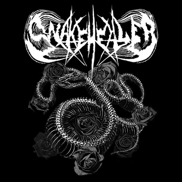 Snakehealer Tour Dates