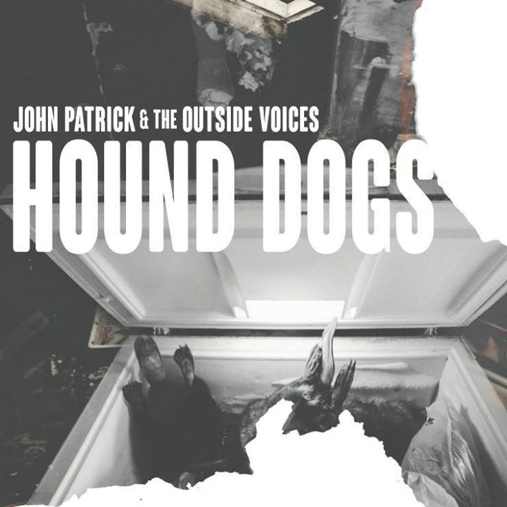 John Patrick Halling Tour Dates