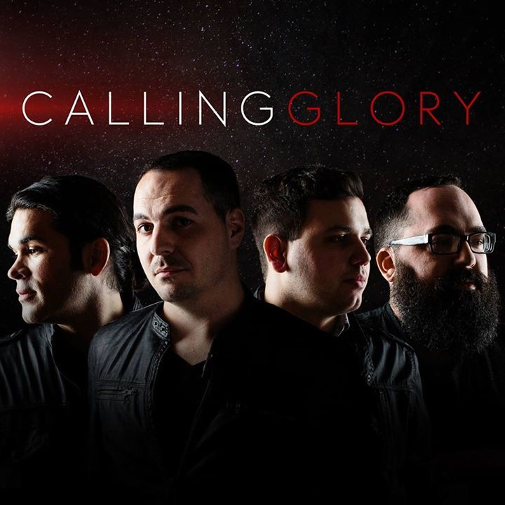 Calling Glory @ TN Church of God State Youth Conference, Park Vista Hotel  - Gatlinburg, TN