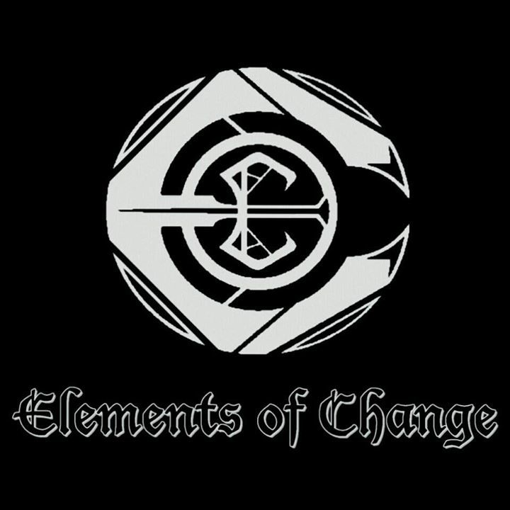 Elements of Change Tour Dates