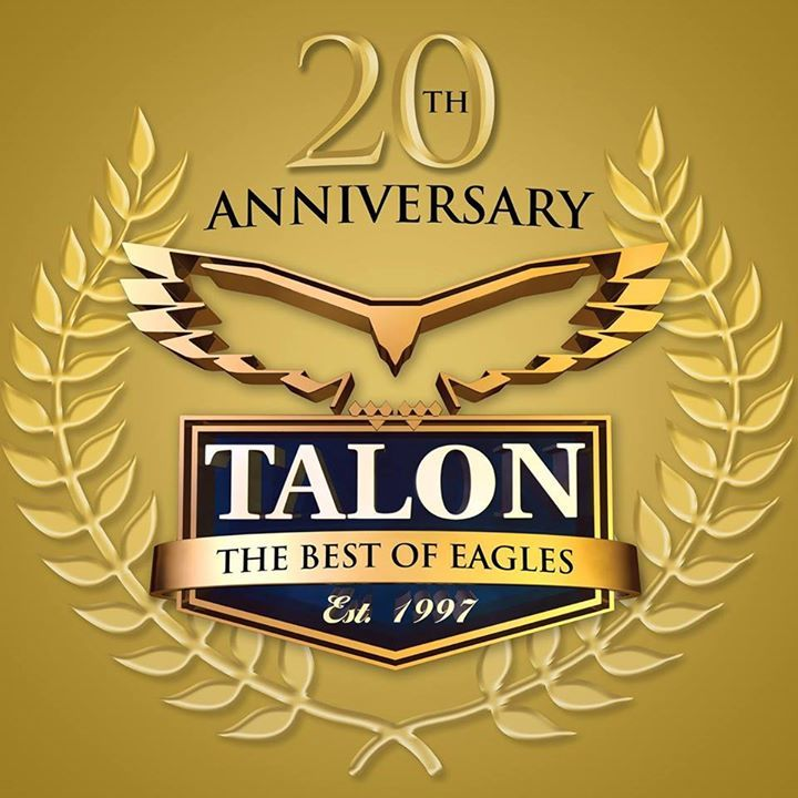 Talon @ Mon, Repertory Theatre - Stoke-On-Trent, United Kingdom