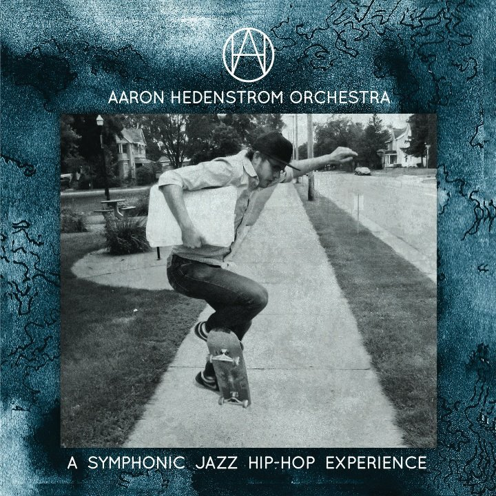Aaron Hedenstrom Orchestra Tour Dates
