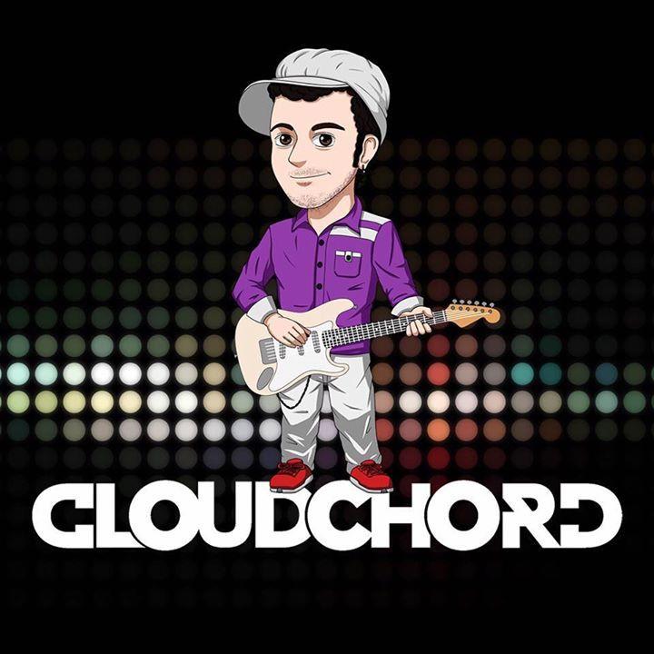 Cloudchord Tour Dates