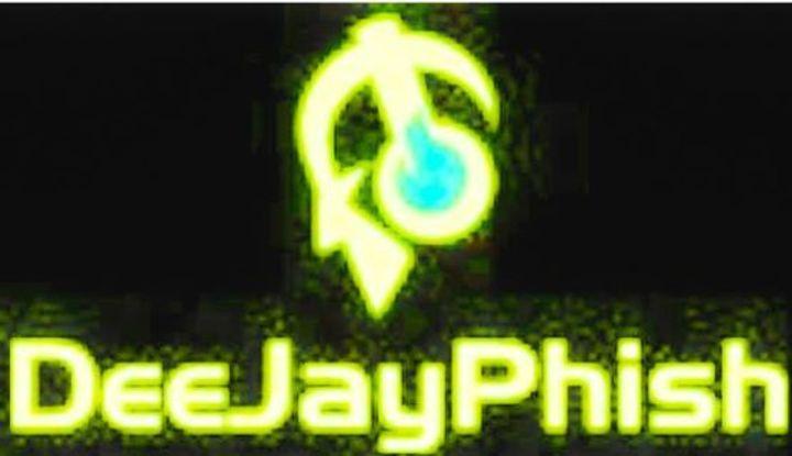 DeeJayPhish Tour Dates