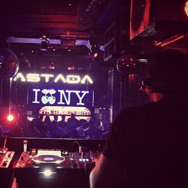 Dj Astada Tour Dates