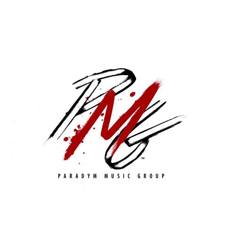 Paradym M.G Tour Dates