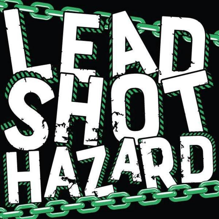 Lead Shot Hazard @ BoomTown - Nr Winchester, United Kingdom
