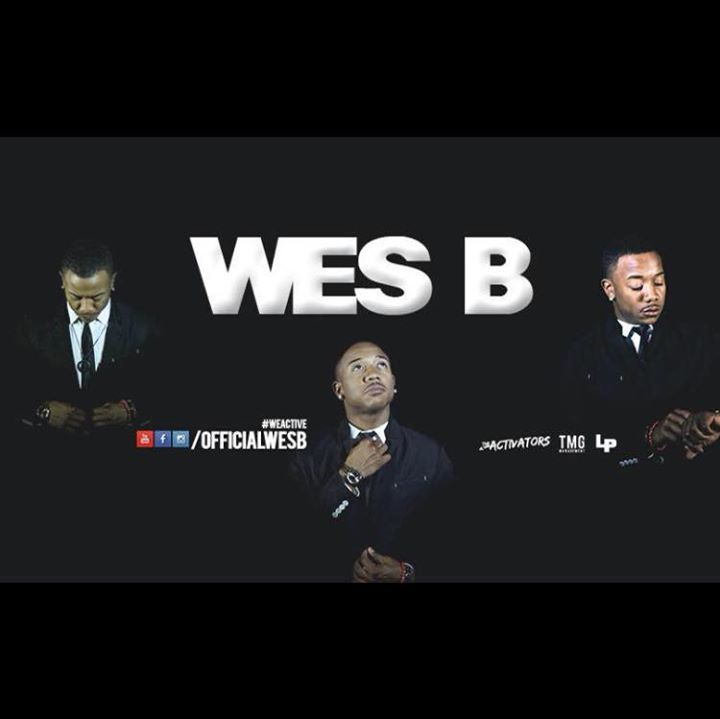 Wes B Tour Dates