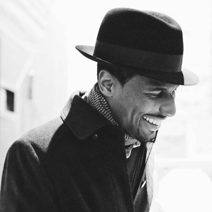 Jon Batiste Tour Dates