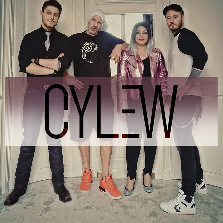 Cylew Tour Dates