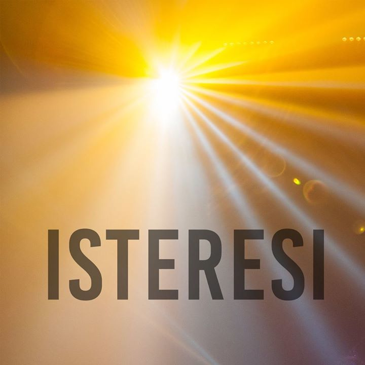 Isteresi Tour Dates