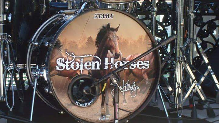 The Stolen Horses Band @ Back Forty Saloon - Grand Rapids, MI