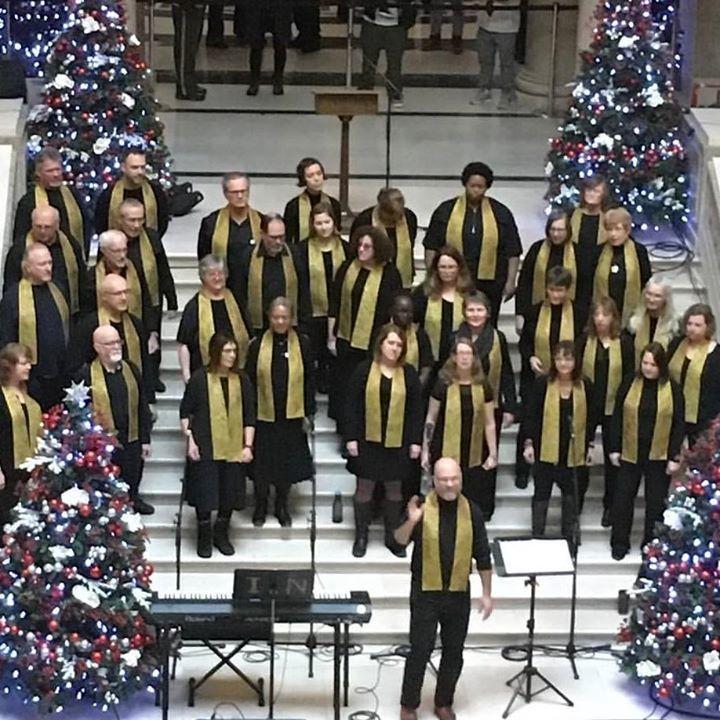 World Village Gospel Choir Tour Dates