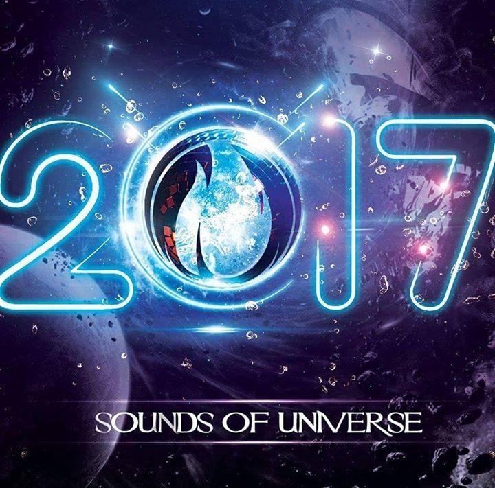 Sounds of universe Tour Dates