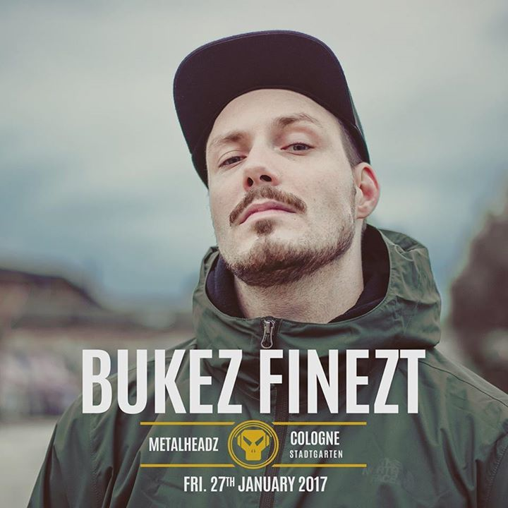 Bukez Finezt Tour Dates