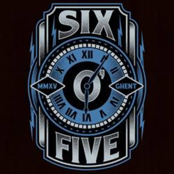 Six o' Five Tour Dates