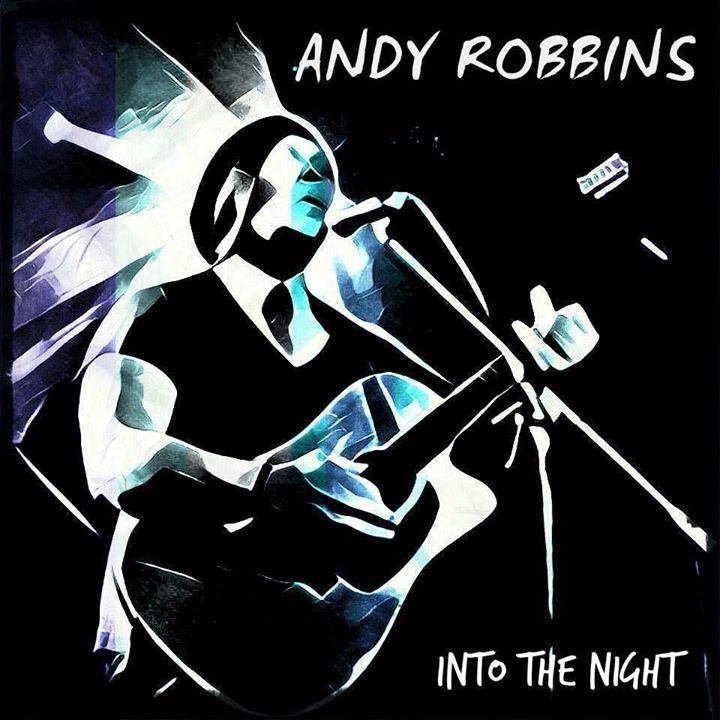 Andy Robbins Tour Dates