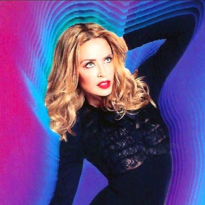 The Minogue Tour Dates