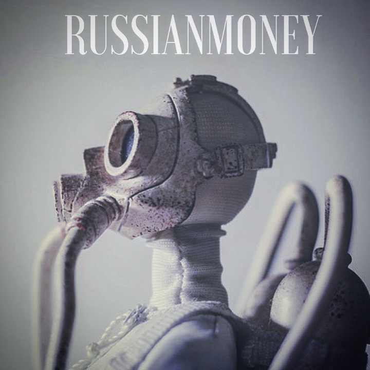 Russian Money Tour Dates