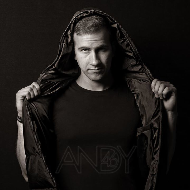 ANDY Foursix Tour Dates