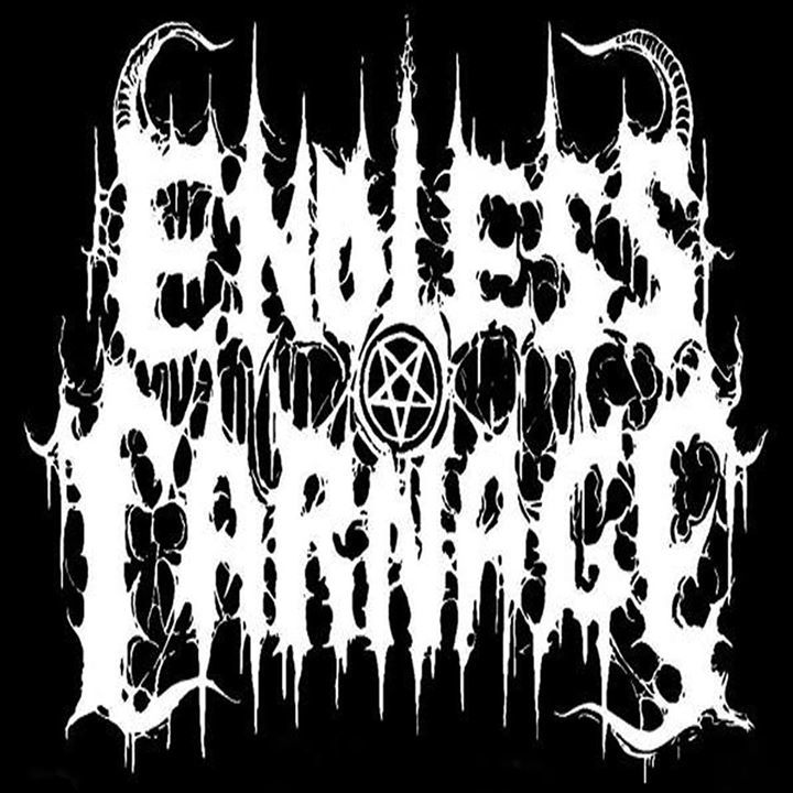 Endless Carnage Tour Dates