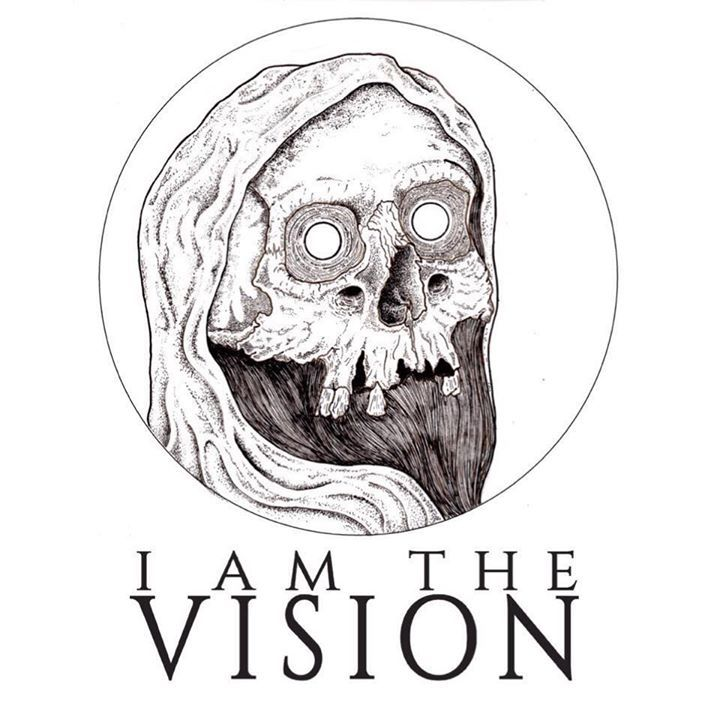 I am the Vision Tour Dates