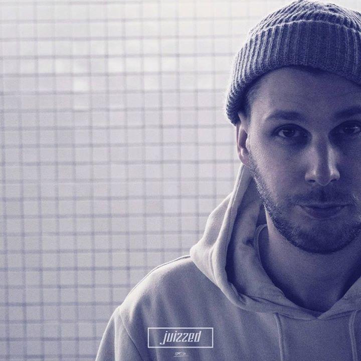 DJ Juizzed @ Private - Frankfurt Am Main, Germany