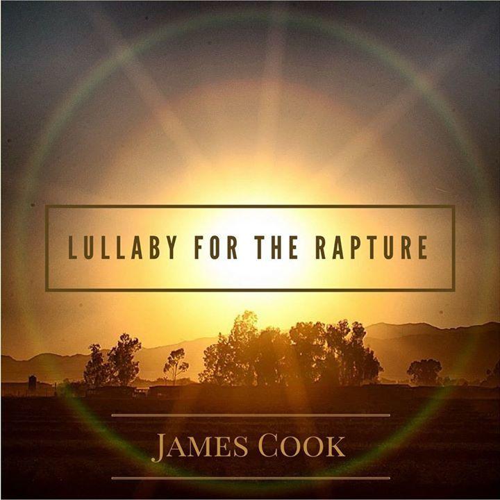 James Cook Music Tour Dates
