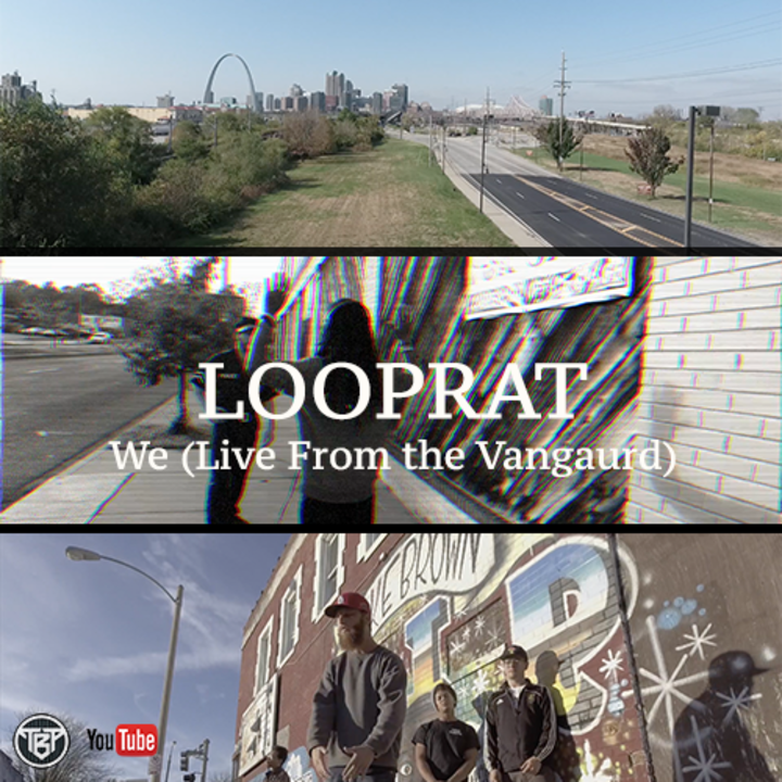 Looprat Tour Dates