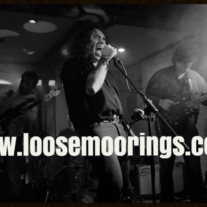 Loose Moorings Tour Dates
