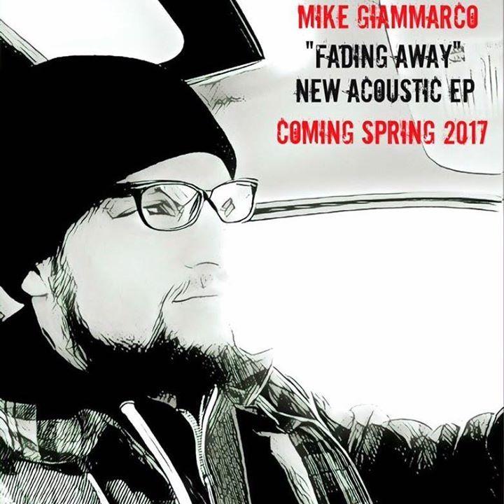 Michael Giammarco @ Java Madness - Wakefield, RI