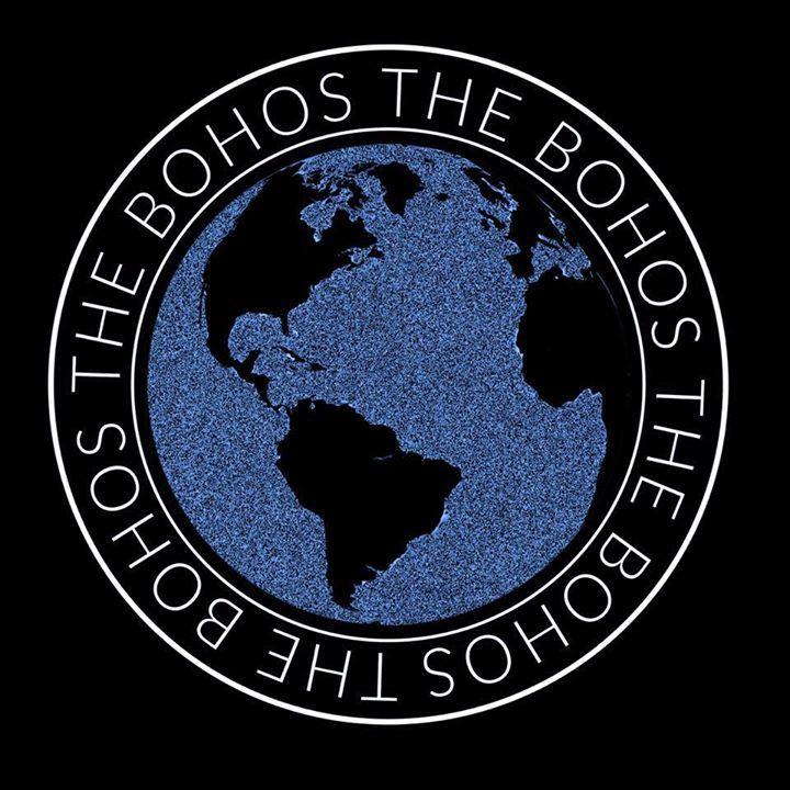 The Boho's Tour Dates