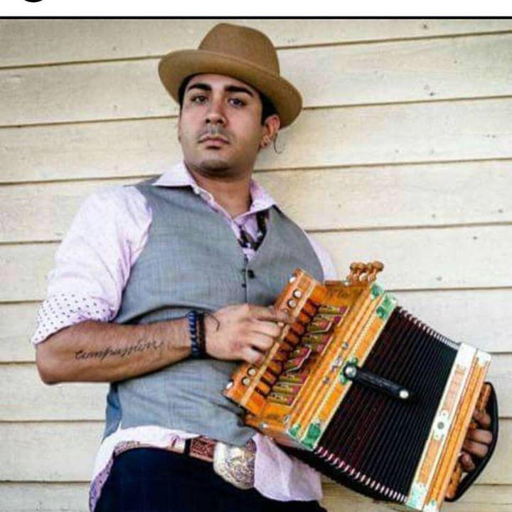 Ruben Paul Moreno Tour Dates