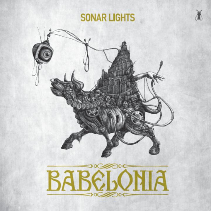Sonar Lights Tour Dates