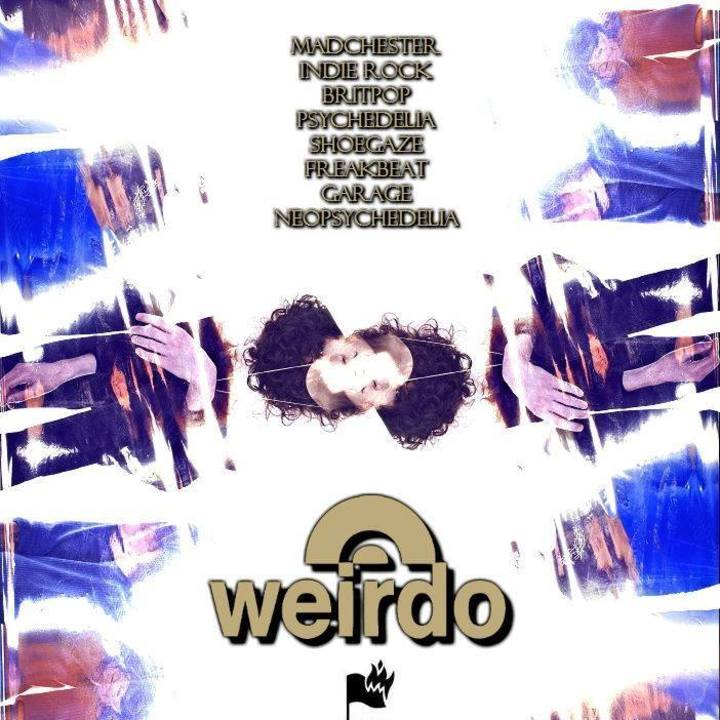 Weirdo Club BCN Tour Dates