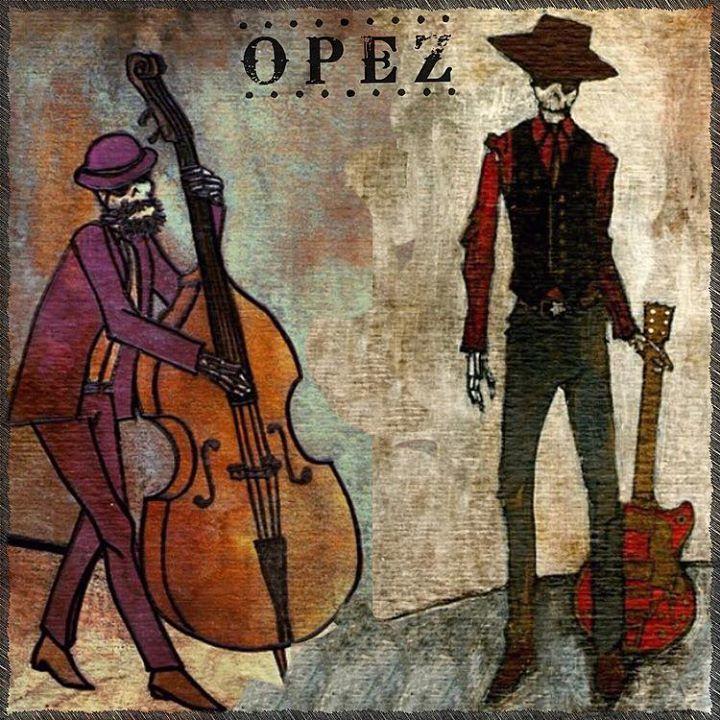 OPEZ Tour Dates