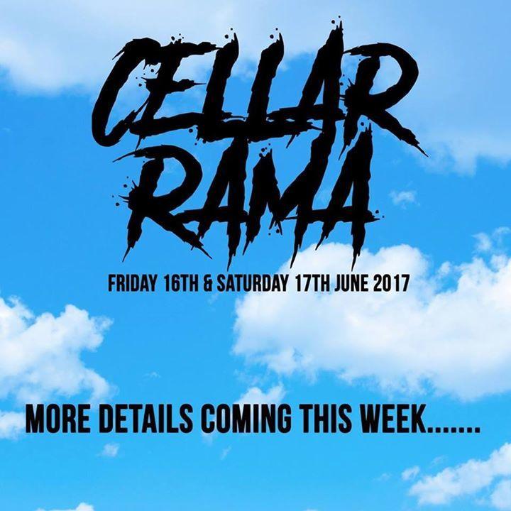 The Cellar Bar @ The Cellar Bar - Stafford, United Kingdom