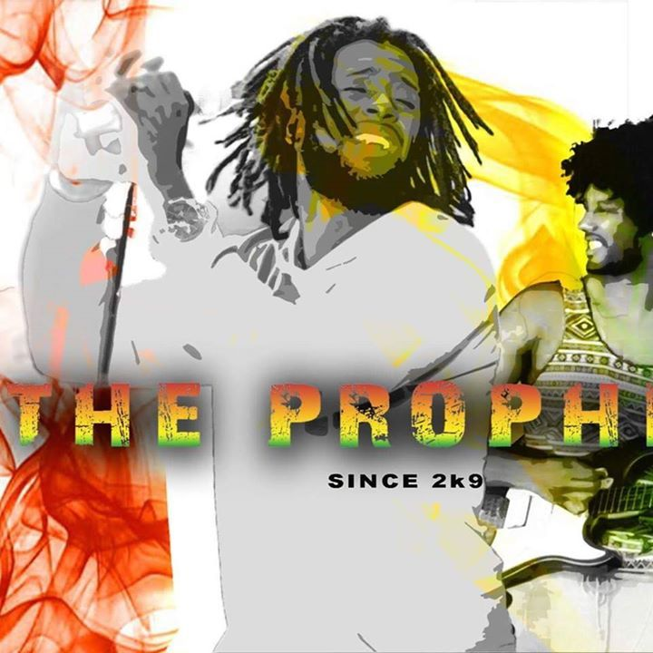 The Prophecy Tour Dates