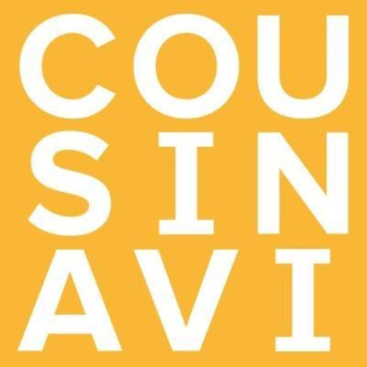 Cousin Avi Tour Dates