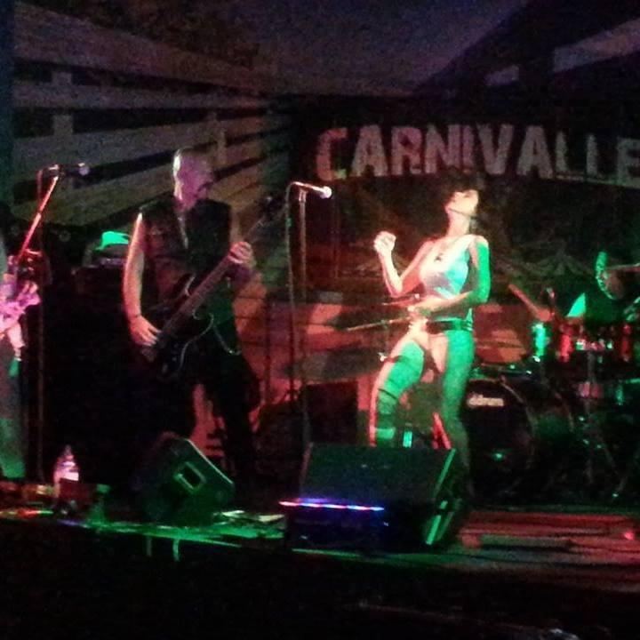 Carnivalle Tour Dates