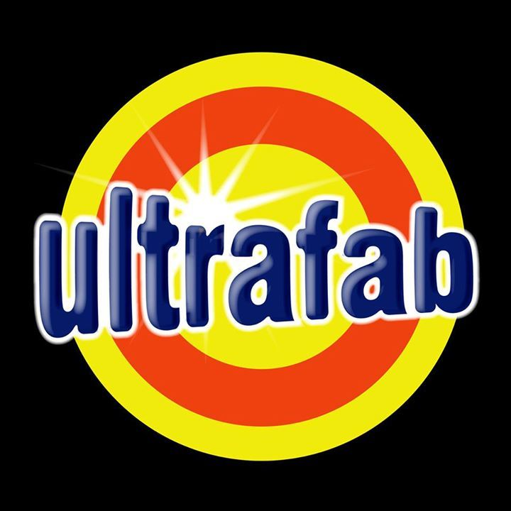 Ultrafab Tour Dates
