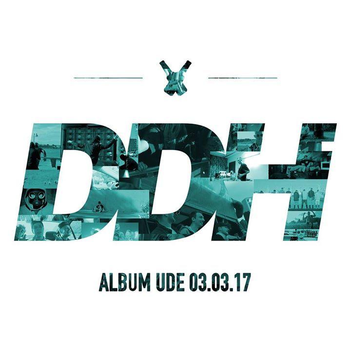 De Danske Hyrder Tour Dates