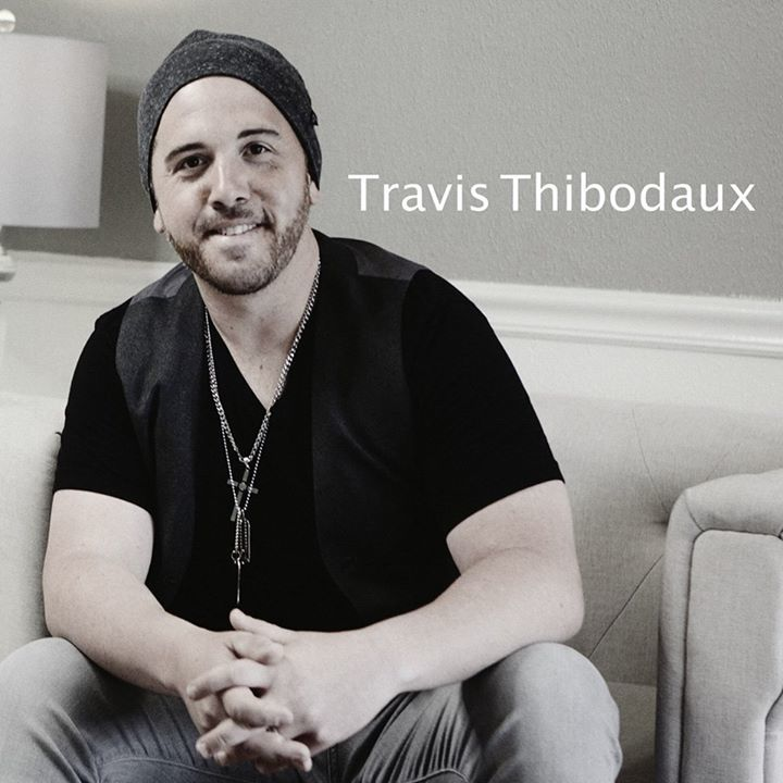 Travis Thibodaux @ Gumbo Festival - Chackbay, LA