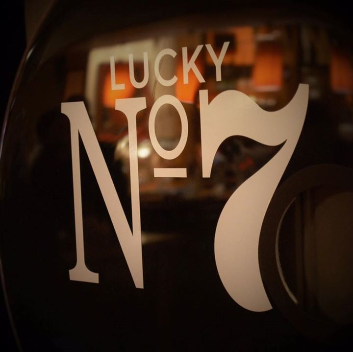 Lucky No7 @ The Bull - Newmarket, United Kingdom