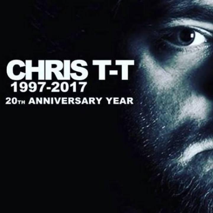 Chris T-T Tour Dates