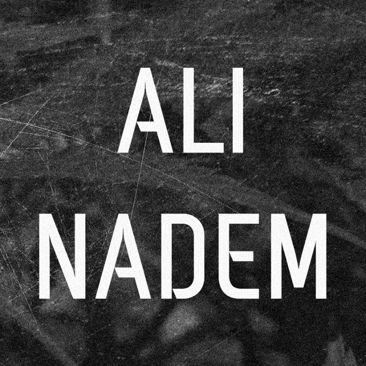 Ali Nadem Tour Dates