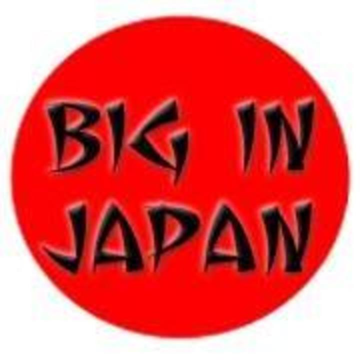 Big in Japan @ Private Party - Chagrin Falls, OH