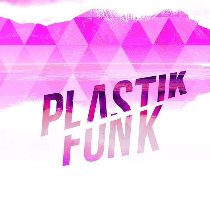Plastik Funk @ Mixx Club - Bangkok, Thailand