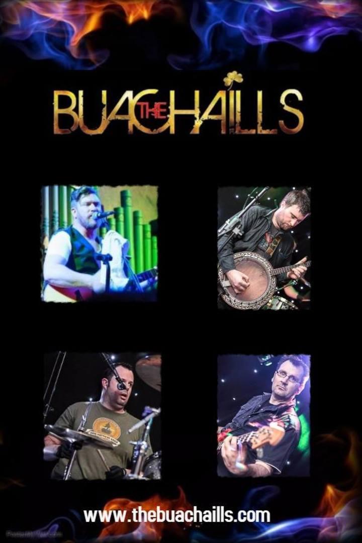 The Buachaills Tour Dates
