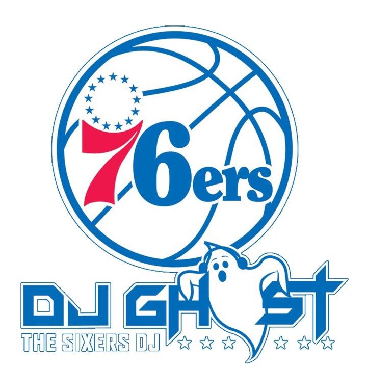 DJ Ghost @ Wells Fargo Center - Philadelphia, PA